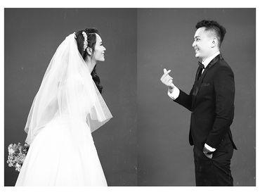 Pre-wedding - Studio - Hà Dino - Hình 5
