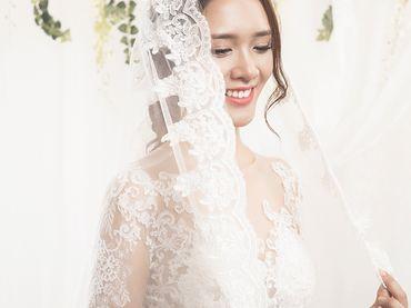 Pre-wedding - Studio - Hà Dino - Hình 2
