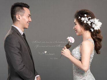 Pre-wedding - Studio - Hà Dino - Hình 6