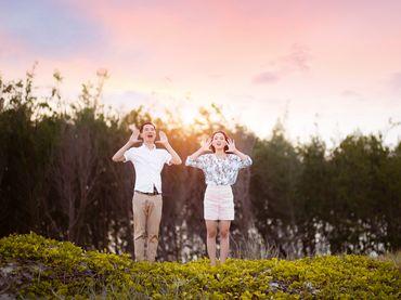 Gói chụp Nha Trang + ngoại thành 30km - Vincente Studio - Hình 10