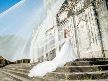 Gói chụp Nha Trang + ngoại thành 30km - Vincente Studio - Hình 3