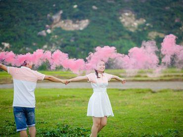 Gói chụp Hang Rái, Resort Sao Biển, Trại cừu Phan Rang Ninh Thuận - Vincente Studio - Hình 10