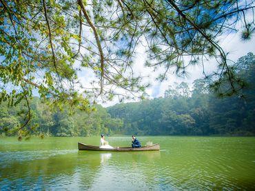 Gói chụp Nha Trang - Đà Lạt - Vincente Studio - Hình 1
