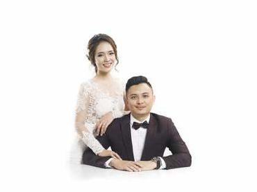 Pre-wedding - Studio - Hà Dino - Hình 1