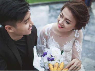 Trọn gói Album cưới ngoại cảnh Sài Gòn ngày và đêm - Hệ thống cửa hàng dịch vụ ngày cưới ALEN - Hình 13