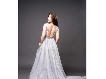 Áo cưới lộng lẫy giúp cô dâu nổi bật chỉ từ 2.800.000đ - Jolie Holie - Hình 5