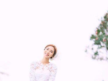 Áo cưới lộng lẫy giúp cô dâu nổi bật chỉ từ 2.800.000đ - Jolie Holie - Hình 8