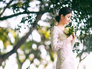 Áo cưới lộng lẫy giúp cô dâu nổi bật chỉ từ 2.800.000đ - Jolie Holie - Hình 11