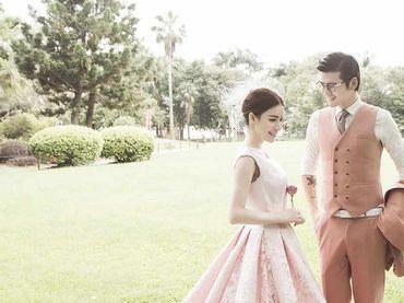 Áo cưới lộng lẫy giúp cô dâu nổi bật chỉ từ 2.800.000đ - Jolie Holie - Hình 10