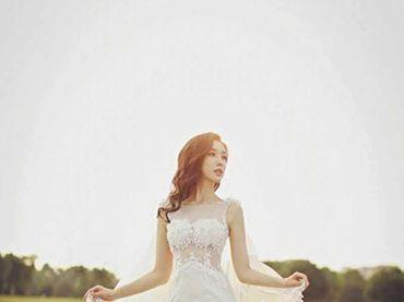 Áo cưới lộng lẫy giúp cô dâu nổi bật chỉ từ 2.800.000đ - Jolie Holie - Hình 6
