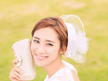 Áo cưới lộng lẫy giúp cô dâu nổi bật chỉ từ 2.800.000đ - Jolie Holie - Hình 9