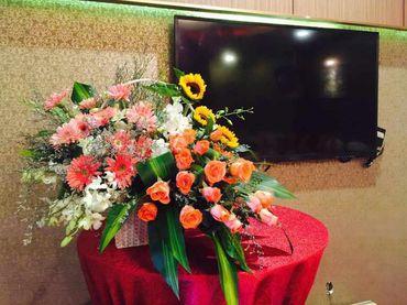Phòng VIP - Trung Tâm Hội nghị Tiệc cưới Fenix Palace - Hình 6