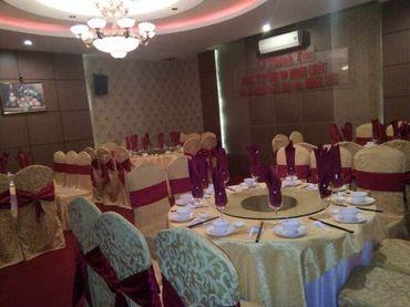 Phòng VIP - Trung Tâm Hội nghị Tiệc cưới Fenix Palace - Hình 2