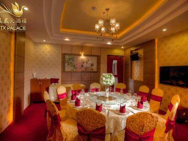 Phòng VIP - Trung Tâm Hội nghị Tiệc cưới Fenix Palace - Hình 3