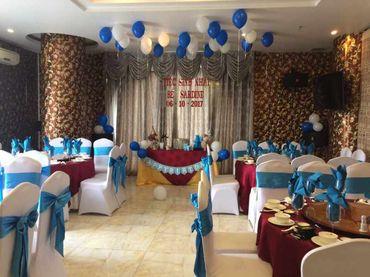 Phòng VIP - Trung Tâm Hội nghị Tiệc cưới Fenix Palace - Hình 5