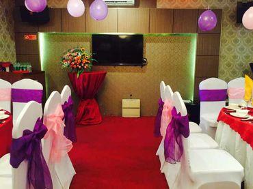 Phòng VIP - Trung Tâm Hội nghị Tiệc cưới Fenix Palace - Hình 4