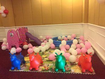 Sinh nhật trọn gói - Bình Tân - Trung Tâm Hội nghị Tiệc cưới Fenix Palace - Hình 3