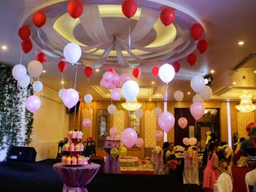 Sinh nhật trọn gói - Bình Tân - Trung Tâm Hội nghị Tiệc cưới Fenix Palace - Hình 4