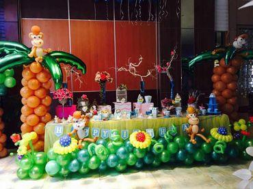Sinh nhật trọn gói - Bình Tân - Trung Tâm Hội nghị Tiệc cưới Fenix Palace - Hình 10