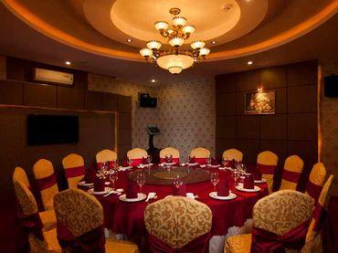 Tiệc trọn gói - Bình Tân - Trung Tâm Hội nghị Tiệc cưới Fenix Palace - Hình 2