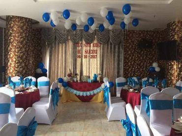 Tiệc trọn gói - Bình Tân - Trung Tâm Hội nghị Tiệc cưới Fenix Palace - Hình 4