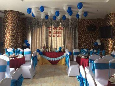Tiệc trọn gói - Bình Tân - Trung Tâm Hội nghị Tiệc cưới Fenix Palace - Hình 3
