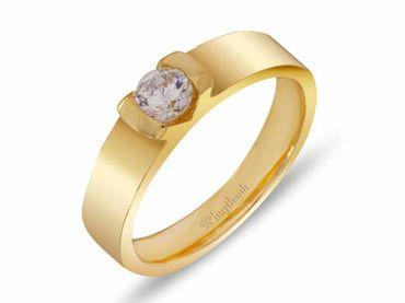 Nhẫn cưới Le Soleil NC 270 - Huy Thanh Jewelry - Hình 2