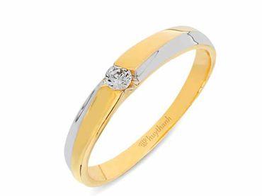 Nhẫn cưới Le Soleil NC 274 - Huy Thanh Jewelry - Hình 2