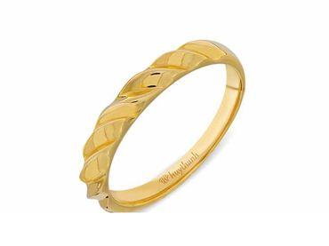 Nhẫn cưới Les Etoiles NC 238 - Huy Thanh Jewelry - Hình 2