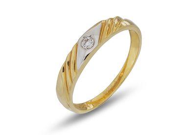 Nhẫn cưới Le Soleil NC 108 - Huy Thanh Jewelry - Hình 2
