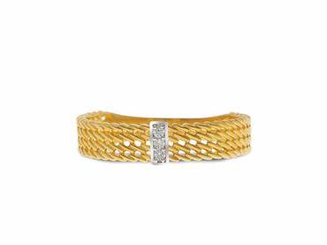 Nhẫn cưới Les Etoiles NC 202 - Huy Thanh Jewelry - Hình 2