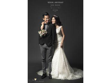 Pre-wedding - Studio - Hà Dino - Hình 8