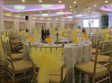Bữa tiệc màu sắc - Trung tâm Tiệc cưới & Sự kiện Star Galaxy - Hình 4