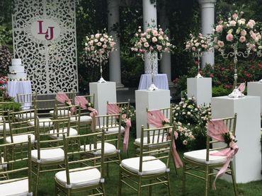 Luxurious Wedding Package - Elegant Suites Westlake - Hình 1