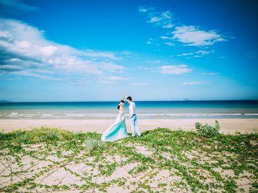 Gói chụp ngoại cảnh Nha Trang – Chụp trong nội thành Nha Trang – 8.500.000đ - Studio Nuli Nguyen - Hình 13