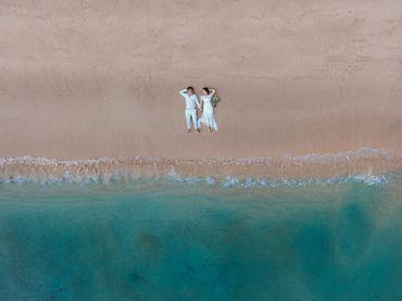 Sea Package (Hồ Cốc - Vũng Tàu / Phan Thiết - Cocobeach Camp / Vĩnh Hy) - Tony Wedding - Hình 6