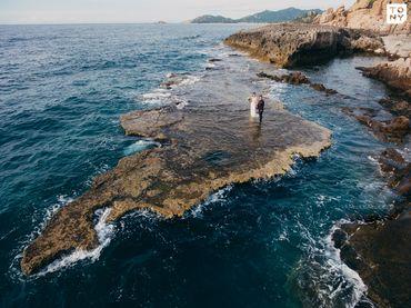 Sea Package (Hồ Cốc - Vũng Tàu / Phan Thiết - Cocobeach Camp / Vĩnh Hy) - Tony Wedding - Hình 18
