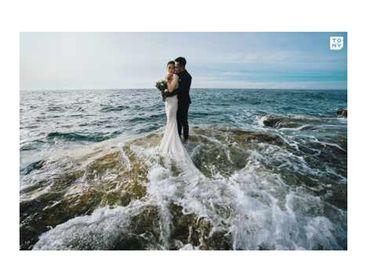 Sea Package (Hồ Cốc - Vũng Tàu / Phan Thiết - Cocobeach Camp / Vĩnh Hy) - Tony Wedding - Hình 1