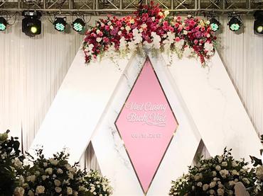 VOAN Basic - VOAN Wedding & Event Consultants - Hình 1