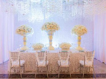 Gói dịch vụ Queen Bee Luxury - 472.500đ/người bàn tiệc 10 người/bàn - Trung tâm tổ chức sự kiện và tiệc cưới Queen Bee - Hình 7