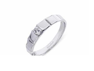 Nhẫn cưới Le Soleil NC 394 - Huy Thanh Jewelry - Hình 2