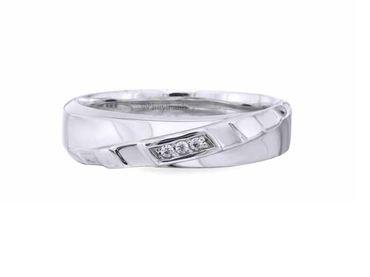 Nhẫn cưới Les Estoile NC 392 - Huy Thanh Jewelry - Hình 2