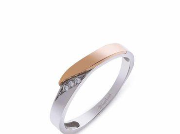 Nhẫn cưới Les Estoile NC 426 - Huy Thanh Jewelry - Hình 2