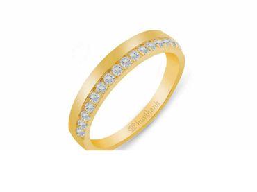 Nhẫn cưới Les Estoile NC 440 - Huy Thanh Jewelry - Hình 2