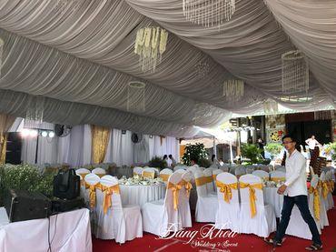 Sảnh tiệc cưới - Cưới hỏi Đăng Khoa - Hình 7