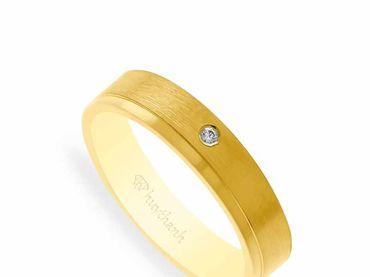 Nhẫn cưới NCP 07 - Huy Thanh Jewelry - Hình 9