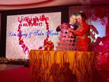 Tiệc Cưới Trọn Gói 2.480.000đ/bàn - Nhà hàng Tiệc cưới Kim Thanh - Hình 3