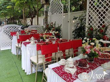 VOAN Basic - VOAN Wedding & Event Consultants - Hình 2