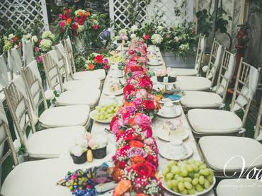 VOAN Signature - VOAN Wedding & Event Consultants - Hình 10