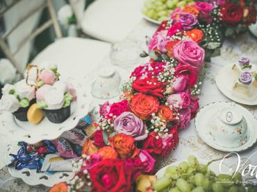 VOAN Signature - VOAN Wedding & Event Consultants - Hình 7